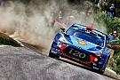 WRC Hyundai dejó a Sordo afuera para el Rally de Australia