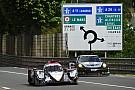 Galería: los coches ya ruedan en Le Mans