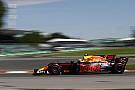 Horner: Red Bull