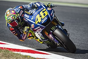 """MotoGP Noticias de última hora Rossi: """"El equipo que logre hacer trabajar las gomas, dominará el Mundial"""""""