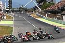 MotoGP Гонщики MotoGP протестують новий асфальт траси Каталонії  у травні