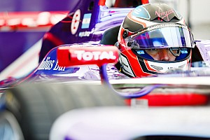 Formule E Verslag vrije training Formule E Berlijn: López rijdt recordtijd in training