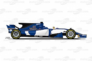 Formule 1 Preview Guide F1 2017 - Sauber, la transition permanente