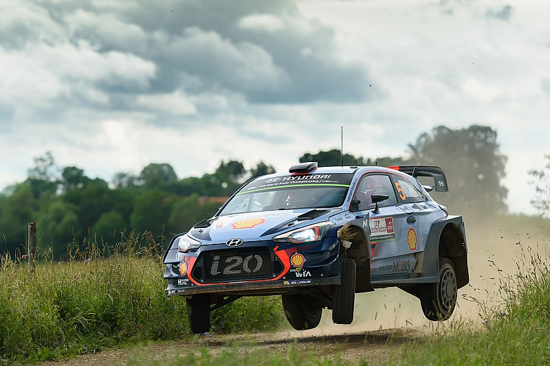 WRC: Thierry Neuville nyerte a Lengyel Ralit