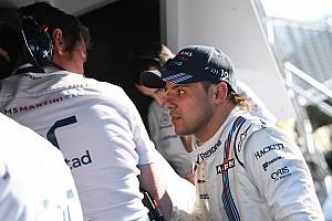Formula 1 Özel Haber Massa'nın köşesi: Kazanabileceğim bir yarış olduğu için üzgünüm