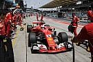 Formel 1 Pat Symonds: Wollte Ferrari zu viel im Formel-1-Titelkampf?