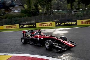 GP3 Gara Gara 1: Russell imprendibile, ART monopolizza il podio di Spa