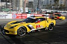 IMSA Corvette drivers puzzled by bizarre race ending