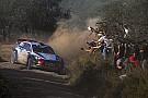 WRC Argentina, PS14: centro per Neuville e Tanak. Evans in difficoltà!