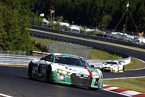 Endurance Résumé de course 24H du Nürburgring - Miracle pour l'Audi du Land Motorsport !