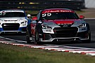 Toerwagens: overig Van der Garde geniet van gastoptreden in Audi Sport TT Cup