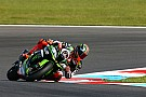 World Superbike WorldSBK Jerman: Sykes pole dan kembali cetak rekor