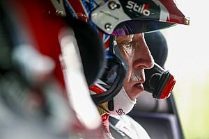 WRC Stage report WRC Jerman: Kopecky pimpin stage awal, Meeke alami tabrakan