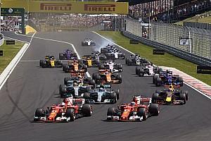 Формула 1 Интервью Формулой 1 заинтересовались 40 новых трасс