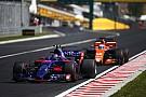 F1 Carlos Sainz destaca el aprendizaje en las batallas contra Alonso