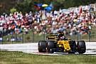 Formule 1 Le pilotage de Hülkenberg mis en valeur par les F1 2017