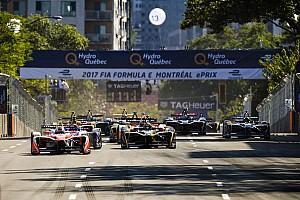 فورمولا إي أخبار عاجلة نظام الطوق الخاص بالفورمولا واحد يُؤخّر تقديم سيارة الفورمولا إي الجديدة