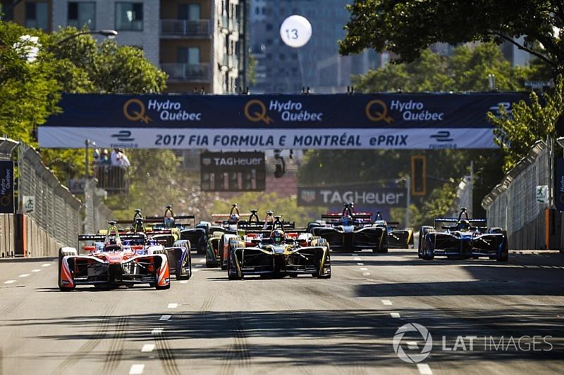 Formula E targetkan partisipasi pabrikan Amerika dan Jepang