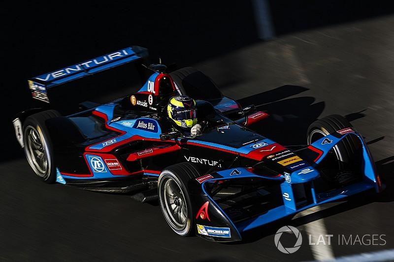 Dillmann reemplazará a Mortara en el ePrix de Berlín