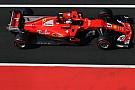 Elemzés: A Ferrari ismét a hullámvasút tetején van