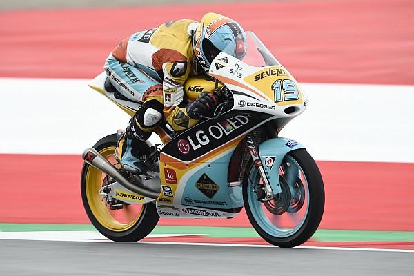 Argentino Gabriel Rodrigo marca segunda pole seguida