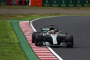 F1 Noticias de última hora Mercedes explica la recuperación en Suzuka tras el