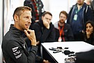 Formula 1 McLaren open to Button staying in some capacity