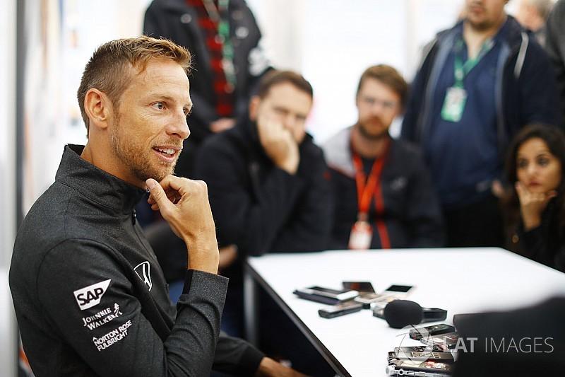 У McLaren хочуть і надалі працювати з Баттоном