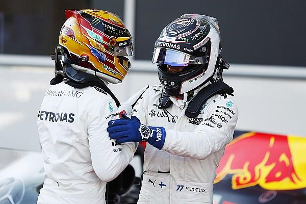 Формула 1 Важливі новини Боттас: Шкода, що втратив поул