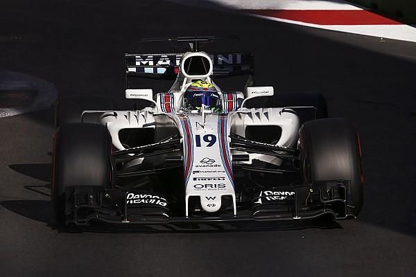 Formula 1 Breaking news Williams