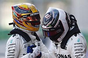 Formule 1 Diaporama GP d'Azerbaïdjan - Les 25 meilleures photos de samedi