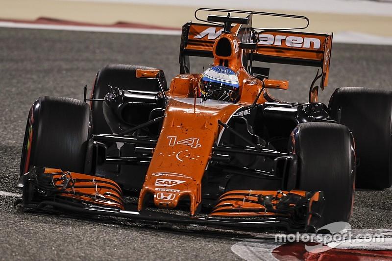 В Honda опробуют новые идеи на тестах в Бахрейне