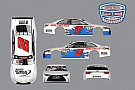 NASCAR Cup NASCAR unveils special paint schemes for Busch North throwback