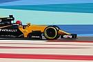 Хюлькенберг усомнился в возможности побороться с Red Bull в гонке
