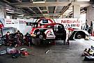 Гонки на выносливость Таймлапс: механики Nissan 14 часов чинят разбитый GT-R