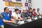 رالي قطر 2017: تقلّص عدد السيارات إلى 5 قبل انطلاق المرحلة الأولى