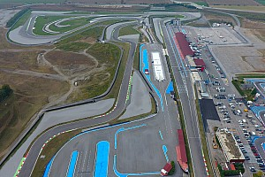 NASCAR Euro Breaking news NASCAR Whelen Euro Series to hold preseason test