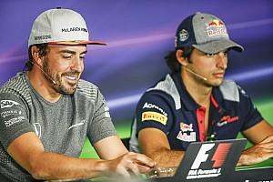 Formula 1 Son dakika Sainz: Alonso üçüncü şampiyonluğunu kazanabilir