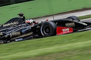 Fórmula V8 3.5 Relato da corrida Nissany é punido e Binder vence corrida 1; Fittipaldi é 10º