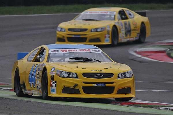 NASCAR-Euroserie: Teams eröffnen Saison 2017 mit Prolog in Italien