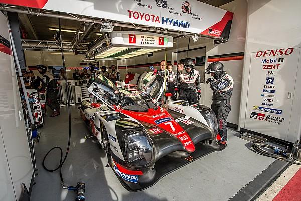 Toyota accepteert excuses van 'marshal' Capillaire