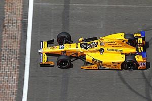F1 Noticias de última hora Alonso quisiera que el McLaren de F1 luzca como su IndyCar