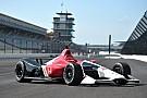 IndyCar GALERI: Penampakan mobil baru Indycar 2018
