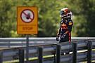 Гран Прі Угорщини: найкращі світлини Ф1 суботи