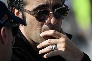 Формула 1 Новость Франкитти задели слова Штайнера про IndyCar