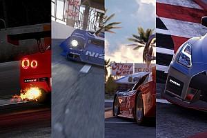 Симрейсинг Новость Дайджест симрейсинга: рули от McLaren и Nissan в Project CARS 2