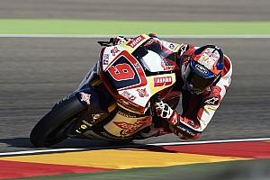 Moto2 Ultime notizie Gresini: Jorge Navarro rientra a Valencia dopo aver saltato Sepang