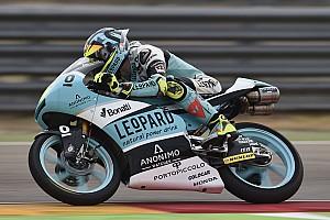 Moto3 Crónica de Carrera Mir ganó en Aragón y quedó a las puertas del título en Moto3