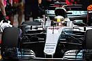 【F1】オーストラリアGP:FP2速報。ハミルトンが連続トップタイム