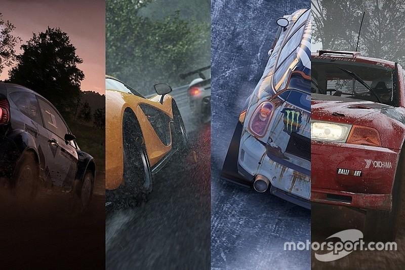 Дайджест симрейсинга: геймплей Project CARS 2 и подробности DiRT 4